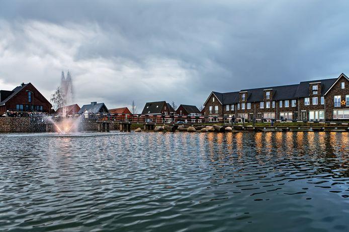 De Beljaart is het visitekaartje van Dongen. Wie wil er niet wonen in deze ruim opgezette, groene en gasloze wijk? Een nadeeltje: de energievoorziening  hapert.
