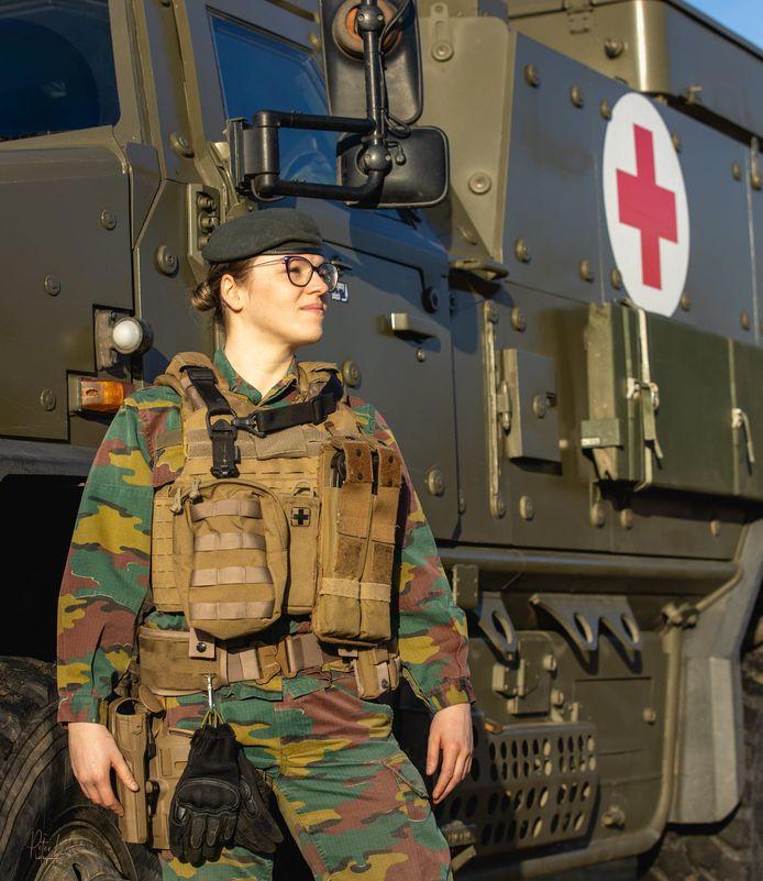 Sergeant Hanna.
