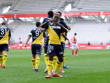 Premier but pour le Belge Eliot Matazo en Ligue 1