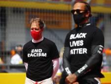Hamilton veut continuer avec Mercedes, Vettel maintient le suspense sur son choix