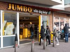 Neptunusplein treurt om verlies supermarkt: 'Jumbo laat gat achter'