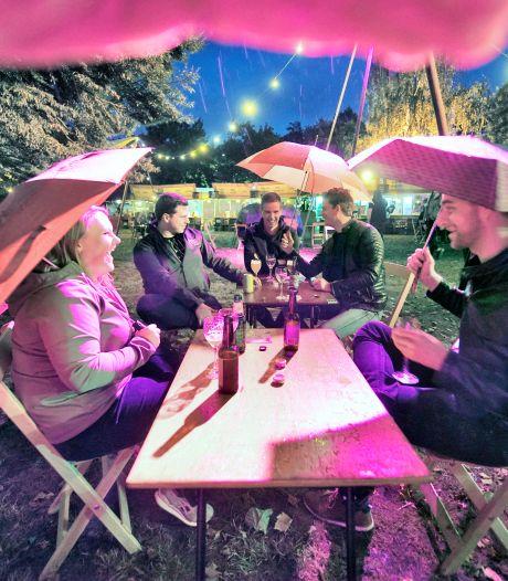 Een festival. Met bier. In Nijmegen: Mout rekent erop dat het gewoon doorgaat