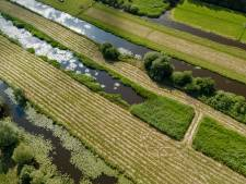 Pas na de zomer begint breed gedragen strijd tegen bodemdaling