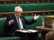 Politieke opstand rond Engelse lockdown: flinke tik voor Boris Johnson