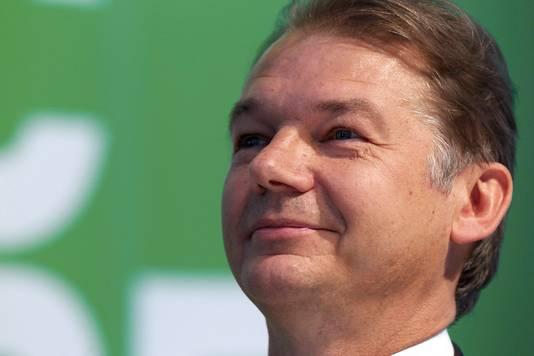 Philippe Lamberts (Belgische Groene).