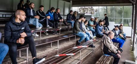POLL   Vier opties voor het voetbalseizoen van de amateurs