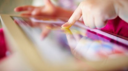 Vlaamse kleuters bewegen te weinig: dit kunnen ouders doen