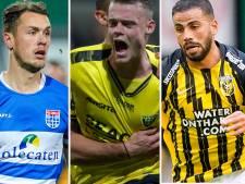 Tannane, Lam of Van Crooij: wie maakte het doelpunt van de week?