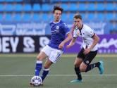 Willem II-huurling Rick Zuijderwijk na debuut bij FC Den Bosch met 0-5 nederlaag: 'Ik hoop dat dit een incident was'