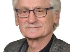 Fractievoorzitter Jacques Pijnappels stapt op bij  Progressief Landerd maar blijft in de raad