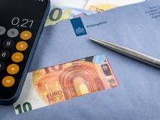 Gevoelige informatie over Eindhovenaren komt via de Belastingdienst bij de gemeente, privacyrisico is niet goed in beeld