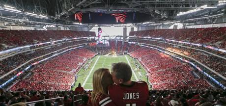 Atlanta United maakt zich klaar voor eerste duels in ultramodern stadion