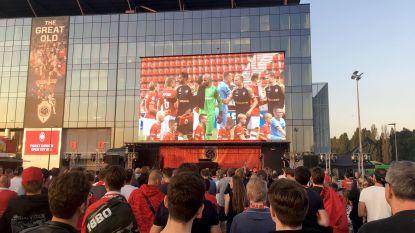 Enkel abonnees en leden supportersclubs Antwerp kunnen ticket bekerfinale bemachtigen