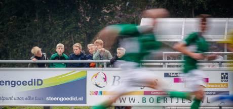 SC Rouveen haalt de versterking weg bij buurman Staphorst