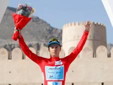 Loetsenko pakt eindzege in Ronde van Oman