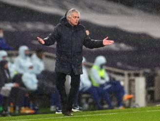 Chelsea dient zwak Tottenham derde nederlaag op rij toe, pijnlijke primeur voor Mourinho