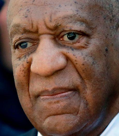 Une nouvelle plainte pour viol contre Bill Cosby
