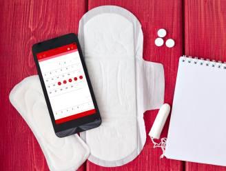 Menstruatie-apps delen erg intieme informatie van miljoenen vrouwen met Facebook