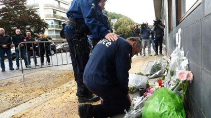 Twee Nederlandse verdachten gearresteerd voor doodslag op politieagent