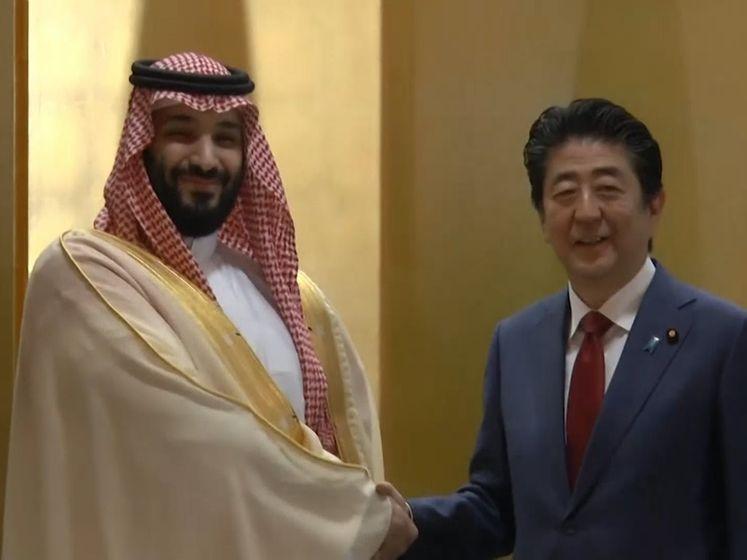 Saoedische kroonprins betrokken bij moord op Khashoggi