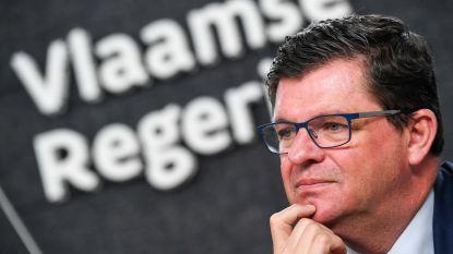 Vlaams begrotingsoverschot voor 2017 loopt op tot 470 miljoen euro