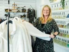 Mirs Fashion is verhuisd naar groter pand in Haaksbergen: 'Niet meer hutjemutje'