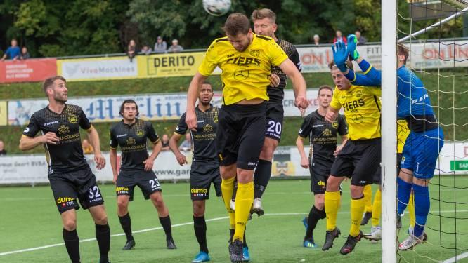 "Olsa Brakel verliest eerste punten na doelpuntenfestival: ""Foutjes gemaakt maar weerbaarheid getoond"""