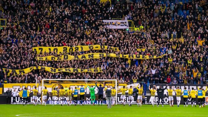 Vitesse tegen Spurs voor het eerst in zeven jaar in uitverkocht Gelredome