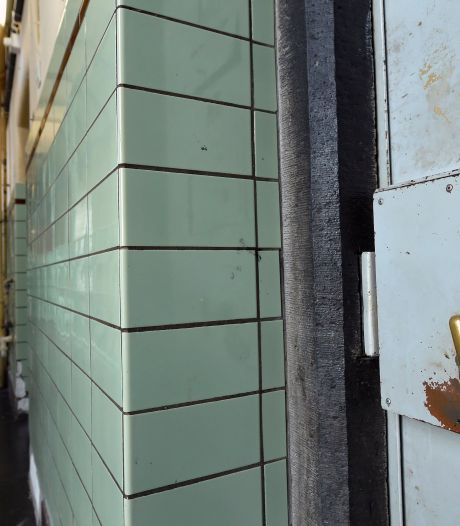 La quarantaine en vigueur à la prison de Namur levée