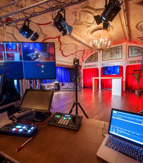 Concert streamen? Daar zijn mensen voor nodig, Curio komt met nieuwe opleiding voor streamingtechnicus
