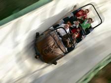 Efteling-attractie de Bob vrijdag na bijna een week weer open