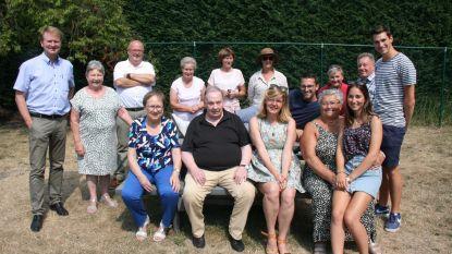Seniorenvereniging sluit kermis af met barbecue