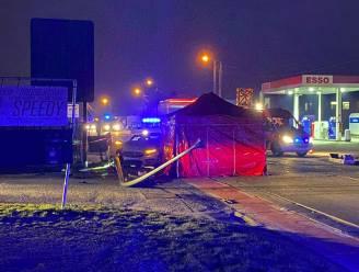 """Motorrijder overleden bij ongeval aan Rekhovenstraat. Buurtbewoner Eddy tracht slachtoffer nog te redden: """"Was ongelijke strijd"""""""