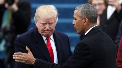 Federale aanklagers beginnen onderzoek naar uitgaven rond Trumps inauguratie
