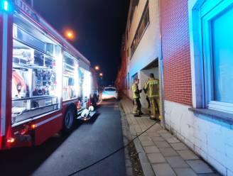 Bewoner appartement vergeet pot op het vuur: buren verwittigen brandweer