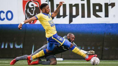 VIDEO: Brugge wint op Stayen dankzij sterke Vermeer