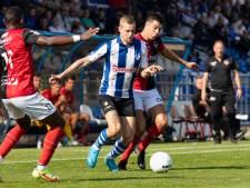 Vlijter bevrijdt zichzelf én De Treffers: 'Ik wacht al heel lang op deze goal'