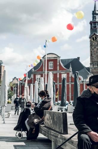 """REPORTAGE. """"Het wringt serieus, wat Veerle heeft gedaan"""": Sint-Truiden verdeeld over lot van burgemeester"""