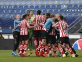 Samenvatting | sc Heerenveen - Sparta Rotterdam