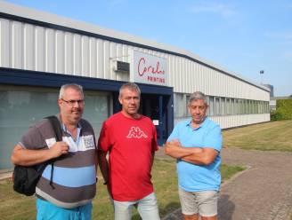 Doorstart voor failliet Corelio Printing: (slechts) helft van 167 personeelsleden gered