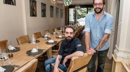 Restaurant Mutcha sluit de deuren
