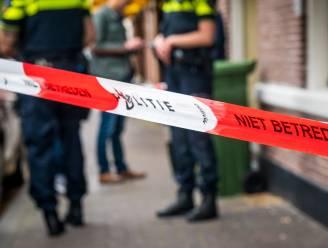 Dode baby gevonden vlak over de grens in Nederlandse Wernhout