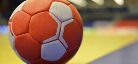 Vijf coronagevallen bij Huissense handbalsters; geen trainingen en duel uitgesteld