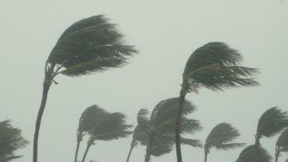 Na orkaan Lane bedreigt tropische storm Miriam Hawaï