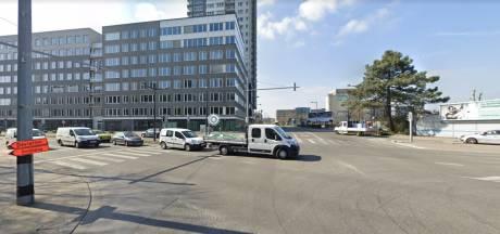 Collision entre deux voitures à Anderlecht : trois femmes et un bébé hospitalisés
