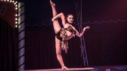 Onze tips voor het weekend: van acrobatie tot een kinderexpo