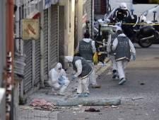 Wat gebeurde er woensdag rondom aanslagen Parijs?