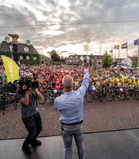 Startschot voor 35ste Nationale jeugdronde in Roosendaal