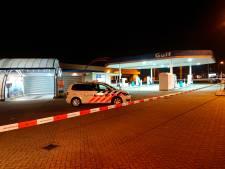 Tankstation in Veenendaal overvallen, verdachten vluchten op scooter