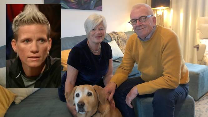 """Jaar na overlijden van Marieke 'Wielemie' Vervoort  kijken ouders vooruit: """"'Mama, ge moogt verdriet hebben, maar ge moet leven' Tja, makkelijk is dat niet"""""""
